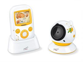 BY 103 BABY MONITOR