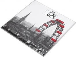 GS 203 DIGITAL GLASS SCALE VIENNA