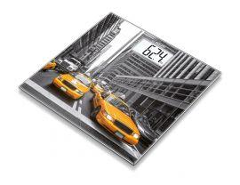 GS 203 DIGITAL GLASS SCALE NEW YORK