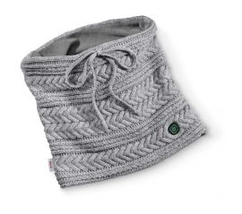 HK 37 HEATING SCARF WITH POWER BANK