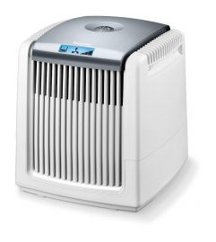 LW 110 AIR PURIFIER AND HUMIDIFIER