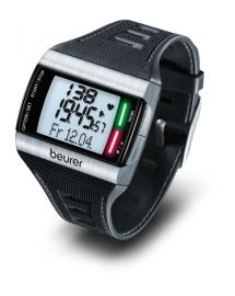 PM 62 heart rate monitor