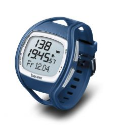 PM 45 heartrate monitor